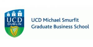UCD Michael Smurfit Graduate Business School